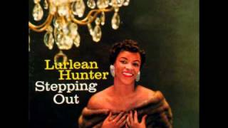Lurlean Hunter - Under a Blanket of Blue (1958)