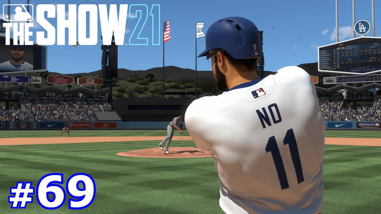 USSSA WORLD SERIES EXPERIENCE FOR LUMPY! | MLB The Show 21 | Road To The Show #69