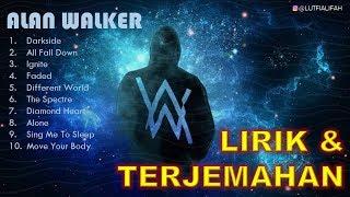 Download Video Album Alan Walker 2019 [LIRIK DAN TERJEMAHAN] MP3 3GP MP4