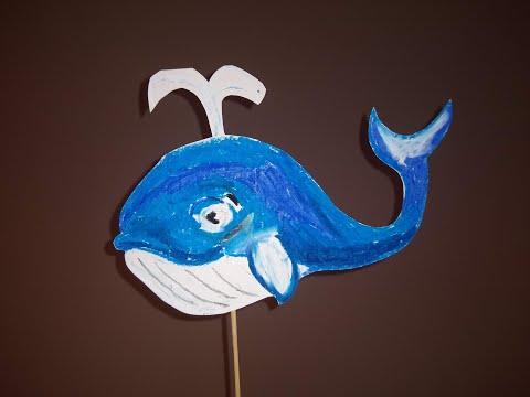 Doe de walvis