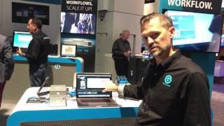 NAB 2017: G-Technology's Greg Crosby