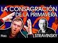 Capture de la vidéo La Primavera De Stravinsky!