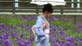 大川栄策さんの『雨の港』を唄ってみました。 作詞:たかたかし 作曲:...