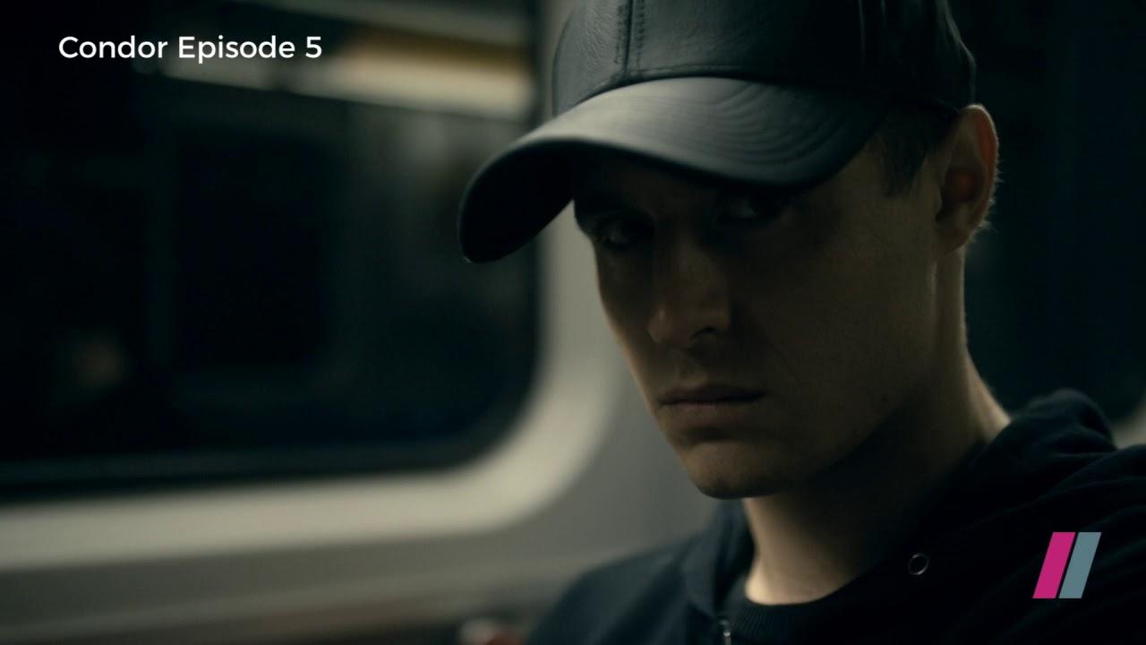 Download Condor   Watch Episode 5 On Showmax Now