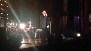 Steve Perry (Journey) w/ EELS / Open Arms / Orpheum Theatre Los Angeles 6/12/14