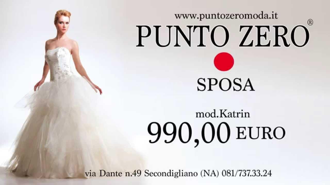 Top Punto Zero Sposa - YouTube KY56