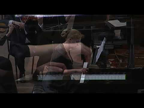 Ignacy Feliks Dobrzyński - Piano Concerto in A-flat major, Op.2 (1824) II mov. Andante espressivo