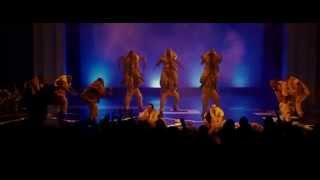 Stomp The Yard - Mu Gamma XI Final Dance Scene