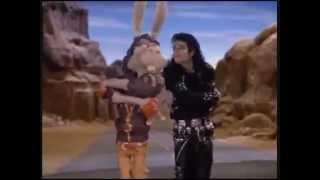 Michael Jackson-Privacy