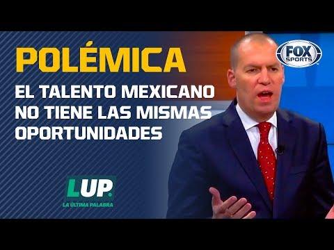 """¿Cambiará el futbol mexicano con la llegada de 'Tata'? """"Gerardo Martino no es mago"""""""