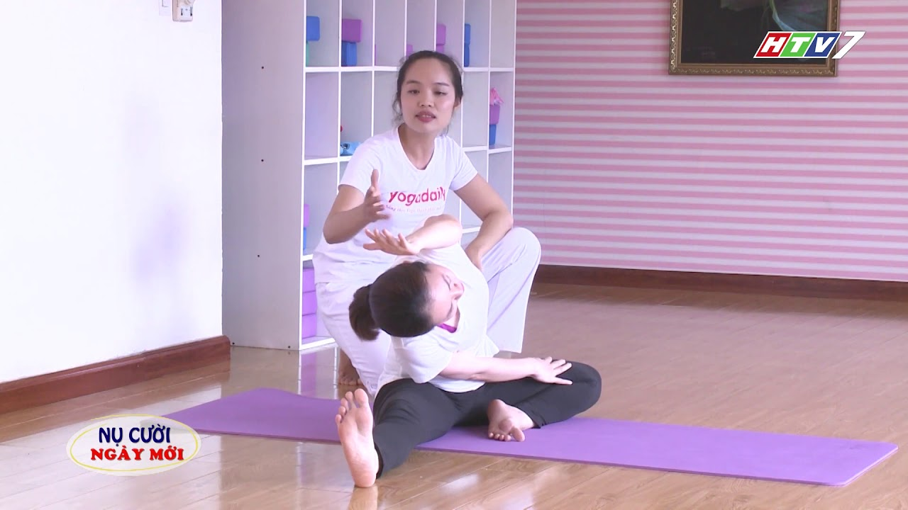 Hướng dẫn bài tập yoga cho người bị giãn tĩnh mạch chân