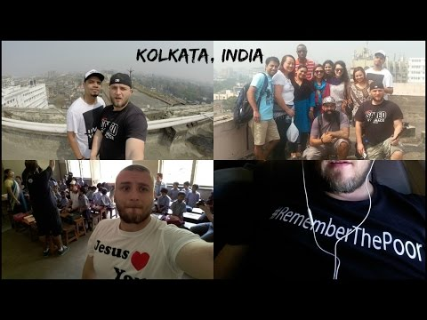 TRIP TO KOLKATA | INDIA