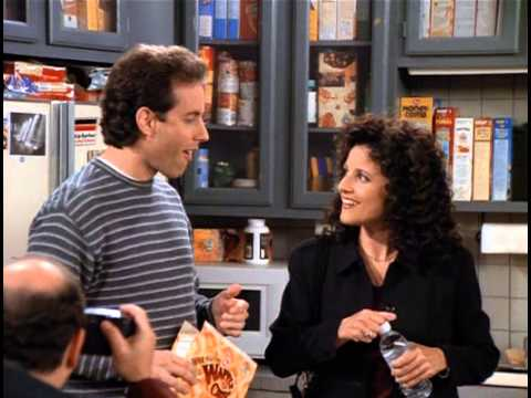 Seinfeld Season 8 Bloopers & Outtakes