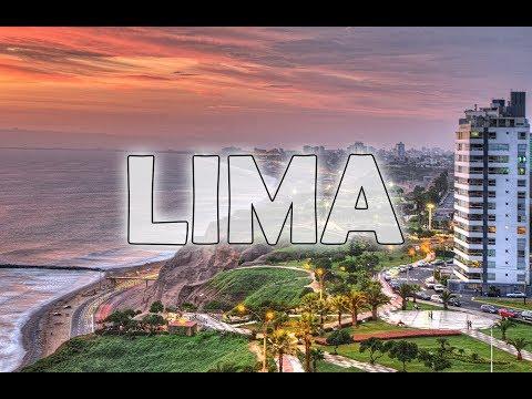 Fun Facts About | LIMA, Peru |