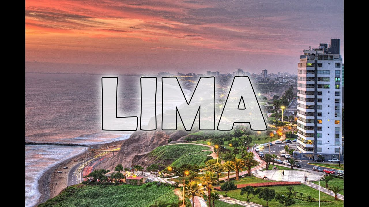 Fun Facts About Lima Peru Youtube