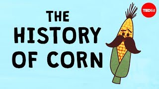 The history of the world according to corn - Chris A. Kniesly