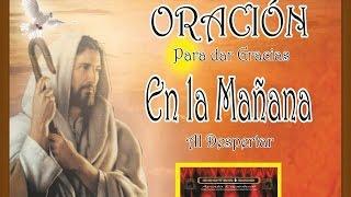 oracin para dar gracias en la maana al despertar   esoterismo ayuda espiritual