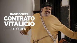 Vídeo - Contrato Vitalício: O Pôster