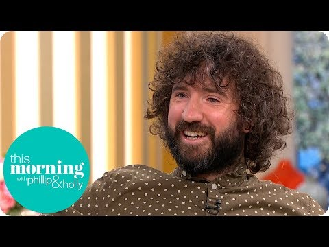 Britain's Got Talent's Micky P Kerr Loves His 'Bag for Life' | This Morning