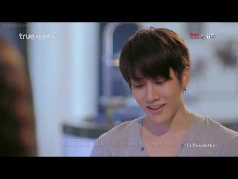 Full House Thai Version Episode 5 Part 2/4 Eng Sub