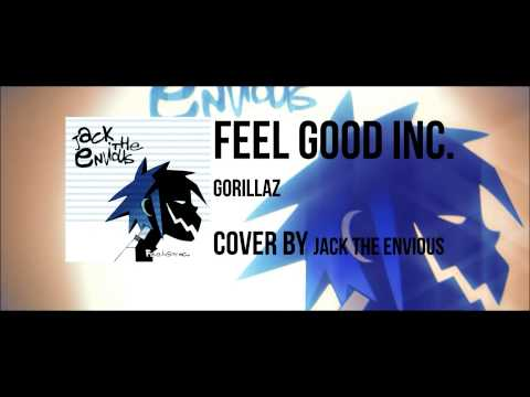 Gorillaz  Feel Good Inc Punk Goes Pop Style  PostHardcore
