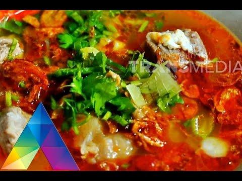 Ikon Kuliner Nusantara Makanan Khas Pekalongan