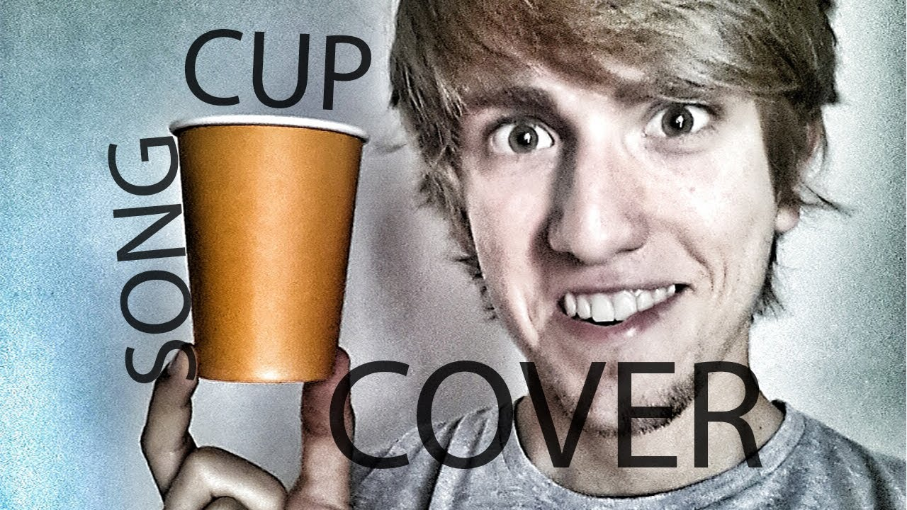 cup song cover cane secco youtube. Black Bedroom Furniture Sets. Home Design Ideas