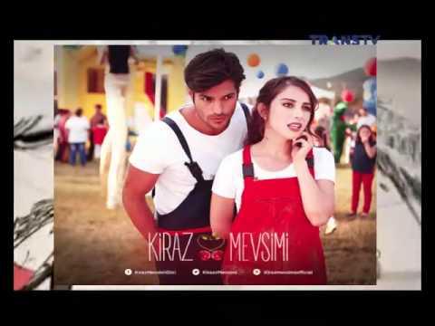 Ost Cinta di Musim Cherry versi indonesia