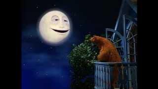 bruine beer in het blauwe huis 2