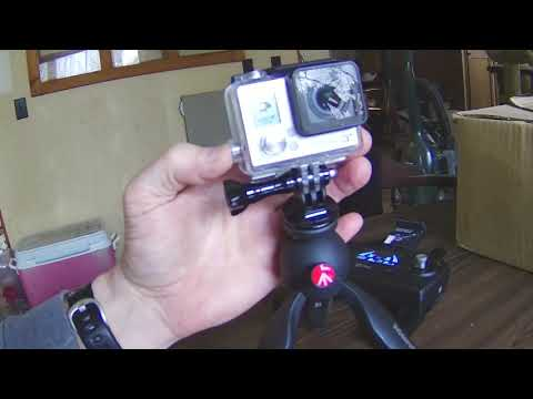 GoPro3+ Live Preview while Recording - For GoPro Support
