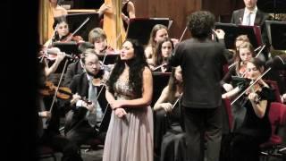 Anita Rachvelishvili - Acerba volutta (Adriana Lecouvreur)