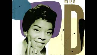 Watch Dinah Washington I Cried For You video