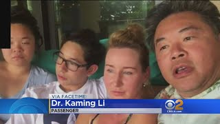 Redlands Family Tells Harrowing Tale Of Being In Tour Boat Hit By Lava Bomb