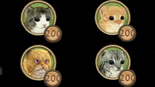 🔰Cat Sim Online🔰[HACK/Infinity Life/Unlimited Money/All Skin/All Costumes/10 Other Account]🔰