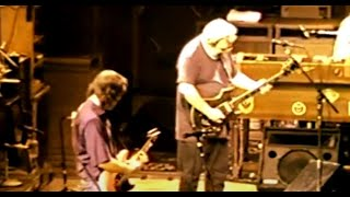 "Grateful Dead ""Might As Well"" March 26, 1988 Hampton Coliseum Hampton VA"