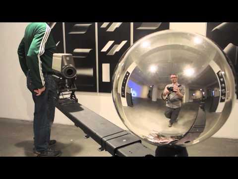 Icelandic Video Art Exhibition