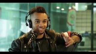 On The Road: Aston Merrygold in Australia