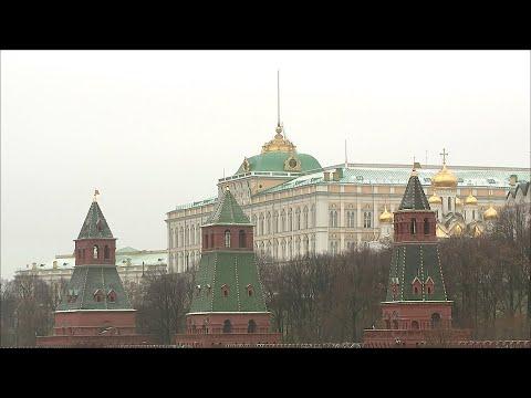 Владимир Путин собирается выступить с новым телеобращением к россиянам.