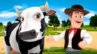 Корова Лола оказалась права | Ферма Зенона - Сериал | На ферме у Зенона