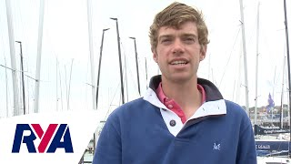 Windows of Opportunity - Boating Life Hacks - With Ben Palmer - Cowes Week Sailor