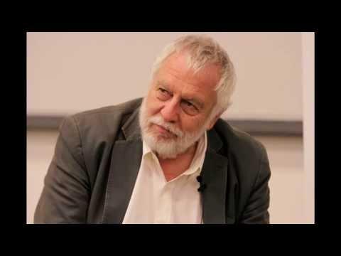 Nolan Bushnell (Atari, Chuck E Cheese) at Startup Grind Silicon Valley