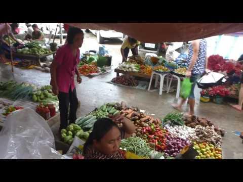Jagna Public Market