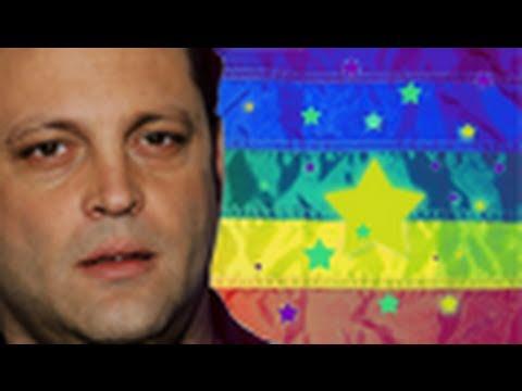Vince vaughn gay