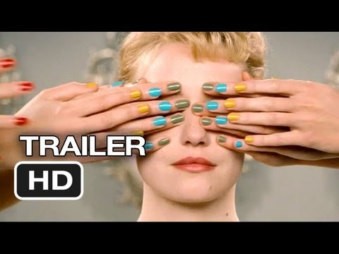 Populaire Official US Release Trailer #1 (2013) - Bérénice Bejo Movie HD