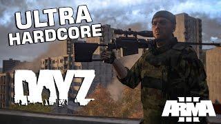 » ULTRA HARDCORE DAYZ! « - Arma 3 DayZ Edict, Neue Desolation Mod! - [2K]