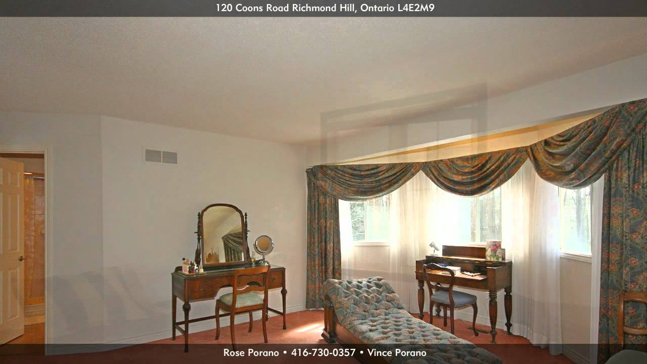120 Coons Road, Richmond Hill L4E2M9, Ontario   Virtual Tour