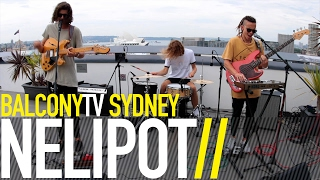 NELIPOT - MUMS WITH PERMS (BalconyTV)