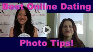 Best Online Dating Photo Tips - Dating Advice for Women