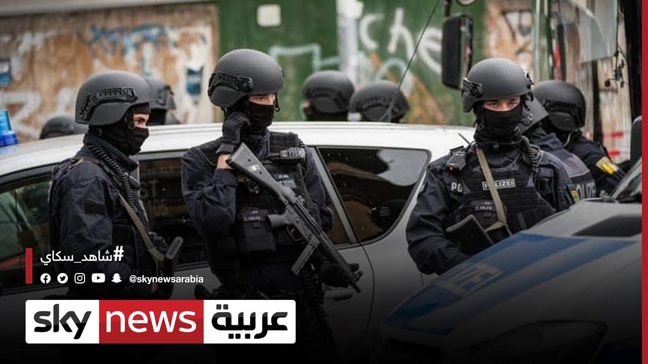 ألمانيا: حظر نشاط جماعة مؤيدة لتنظيم داعش كانت تعمل داخل برلين  - نشر قبل 2 ساعة