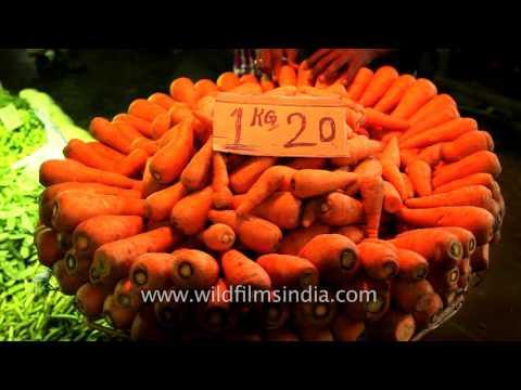 Farm fresh vegetables for sale in Chennai